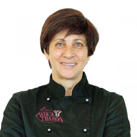 Nina Campisi